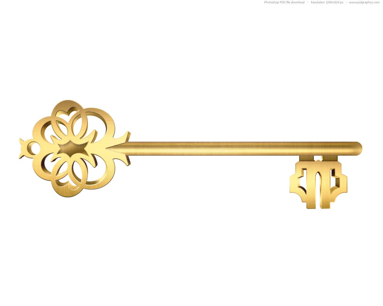 Member's Key