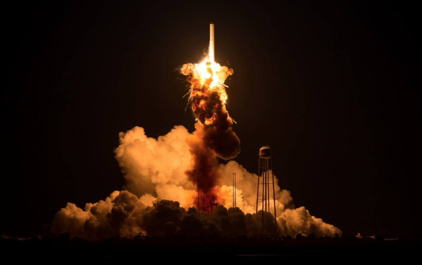 Why Financial Planning IS Like Rocket Science